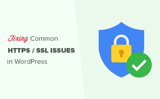 WordPress Mixed Content Error Fix on SSL 1